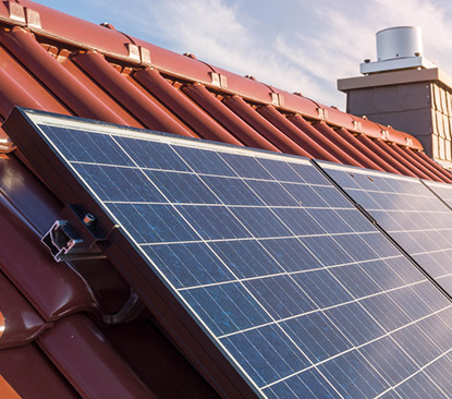 Solar Panel Suppliers Perth