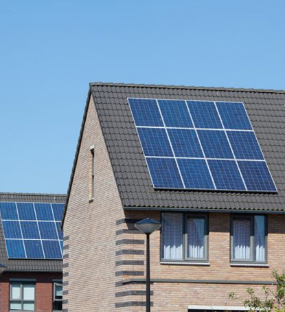 Rooftop Solar System Perth